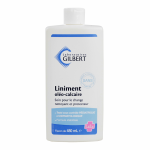 Liniment Oléo-calcaire origine naturelle - 480 ml