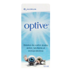 Collyre Optive 10 ml